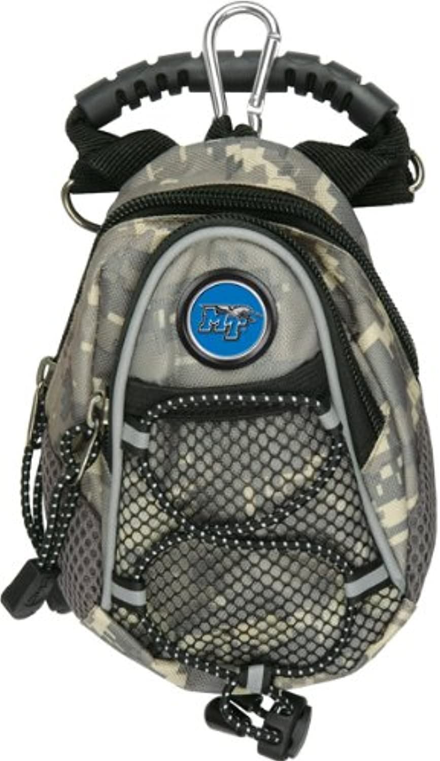 Middle Tennessee State bluee Raiders Mini Daypack  Camo