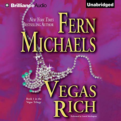 Vegas Rich cover art
