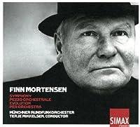 Finn Mortensen - Symphony by FINN MORTENSEN (2012-01-31)
