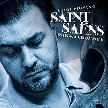 Saint-Saëns: Integral Cello Work