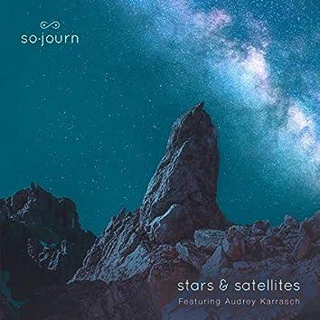 Stars and Satellites (feat. Audrey Karrasch)