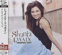 Greatest Hits by SHANIA TWAIN (2012-07-03)