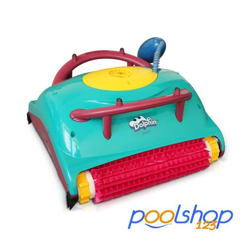 Dolphin Swift Poolroboter Poolsauger