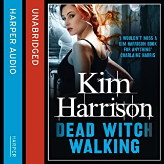 Rachel Morgan: The Hollows (1) - Dead Witch Walking                   By:                                                                                                                                 Kim Harrison                               Narrated by:                                                                                                                                 Marguerite Gavin                      Length: 13 hrs and 15 mins     161 ratings     Overall 4.3