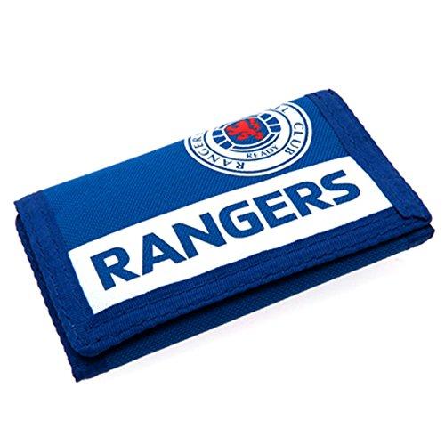 Rangers F.C. Nylon Wallet