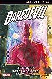 Daredevil 4. Actuando Para La Cámara
