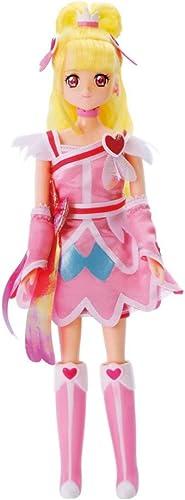Doki Doki  PreCure  - Talking mode Doll [Cure Heart]