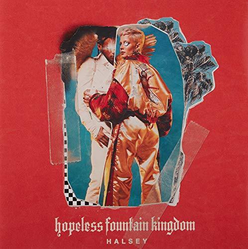 Hopeless Fountain Kingdom [Disco de Vinil]