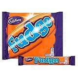 Original Cadbury Fudge Pack Imported From The UK England