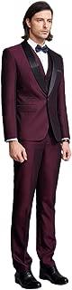 Best mens burgundy dinner jacket Reviews
