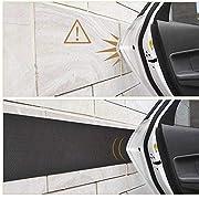 ALISTAR-Paragolpes-de-Pared-Protector-Garaje-Coche-Autoadhesiva-2-Rollos-200-Cm-X-20-Cm-X-65-Mm-Para-Muros-De-Garajes-Para-Proteger-La-Puerta-y-el-Parachoques-Del-Coche