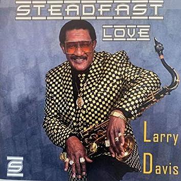 Steadfast Love