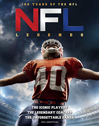 NFL Legends: 100 Years of the NFL