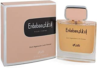Entebaa Pour Femme by Rasasi Eau de Parfum 100ml