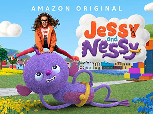Jessy & Nessy - Season 1, Part 2