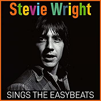 Stevie Wright Sings the Easy Beats