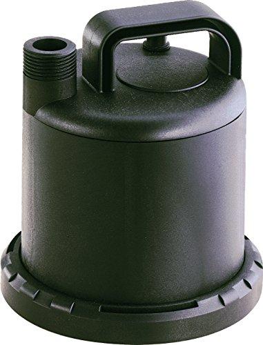 Sicce Teich Pumpe Ultra Zero, 10 m Kabel, Schwarz, 3000 liter/stunde