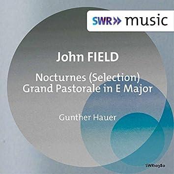 Field: Nocturnes & Grand pastorale