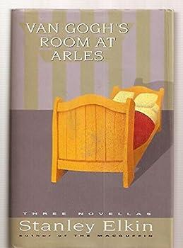 Hardcover Van Gogh's Room at Arles Book