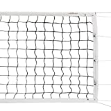 Champion Sports VN700 Official Tournament and Olympic Sized Volleyball Nets,...