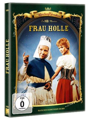 Frau Holle ( digital überarbeitete Fassung )