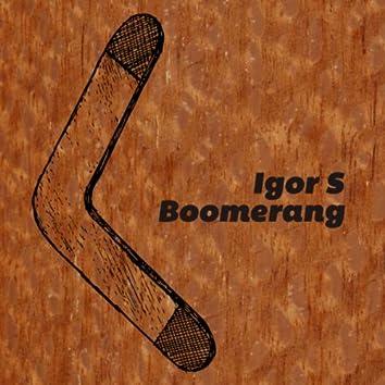 Boomerang (Igor S Mix)