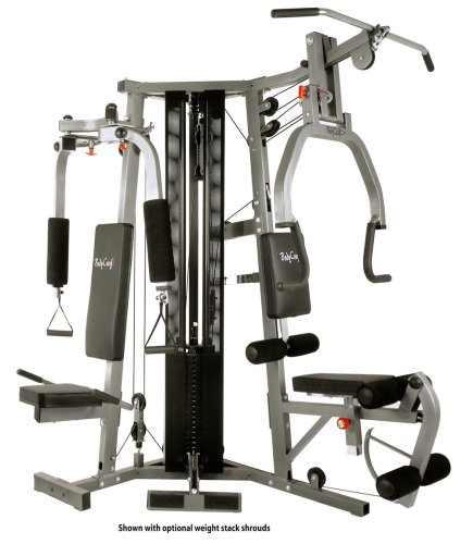 Check out the Bodycraft Galena Pro details and customer reviews here