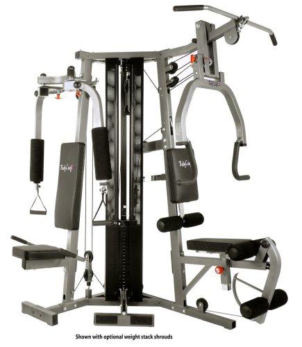 Bodycraft Galena Pro Home Gym