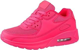Elara Unisexe Chaussures de Course Sport Baskets Chunkyrayan