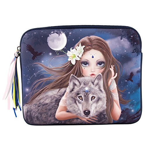 Depesche 6727 - Fantasy Model Tablet Tasche