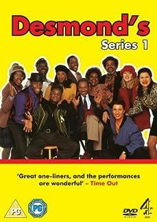Desmond's - Series 1
