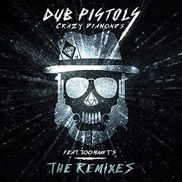 Crazy Diamonds (The Remixes)