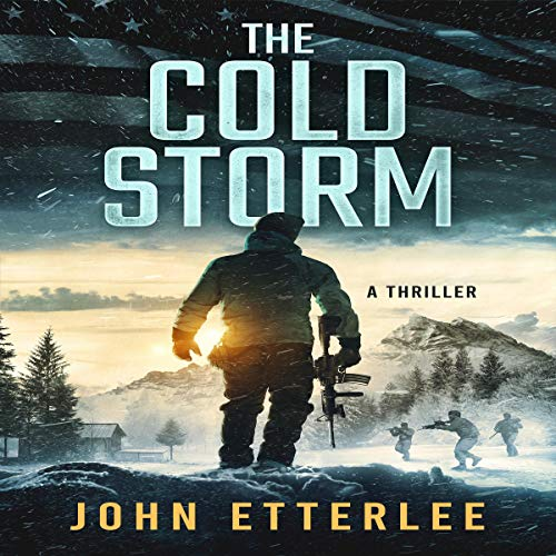 The Cold Storm Audiobook By John Etterlee cover art