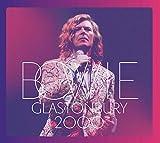 Glastonbury 2000 von David Bowie