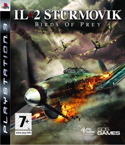 [Import Anglais]IL-2 Sturmovik Birds Of Prey Game PS3