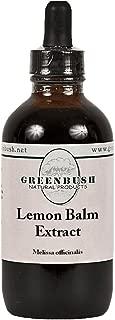 AF Lemon Balm