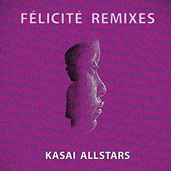 Felicite (Remixes)