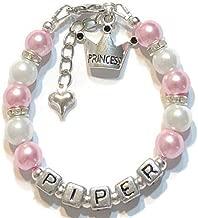 Best customized baby bracelet Reviews