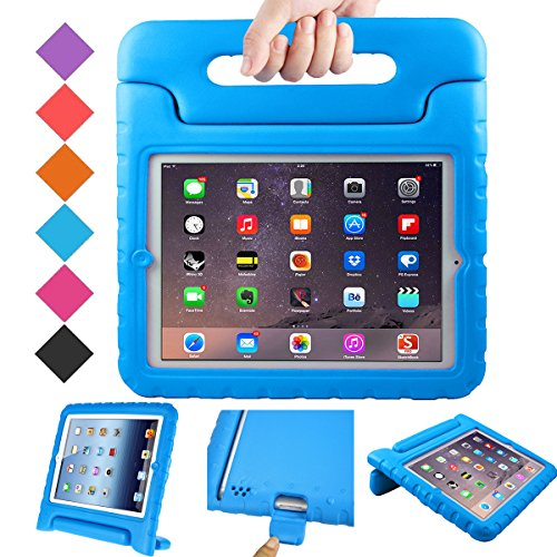Our #5 Pick is the BMOUO Kids Case for 2nd, 3rd, & 4th Generation iPad