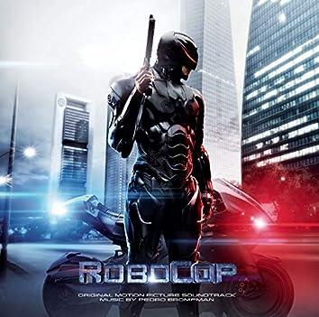 RoboCop (Original Motion Picture Soundtrack)