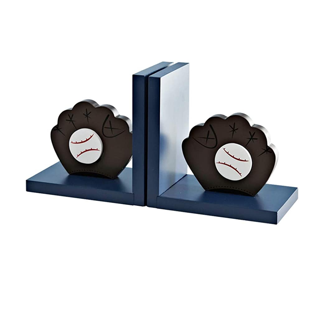 シンプルなずるい秘書クリエイティブ子供部屋ブックエンドシンプルホームブックエンド装飾品ファッションオフィスデスクトップブックエンド