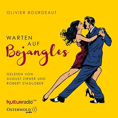 Warten auf Bojangles Titelbild