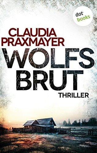 Wolfsbrut: Thriller