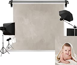 Kate 7x5ft/2.2m(W) x1.5m(H) Photo Backdrops Photographers Retro Solid Khaki Background Photography Props Studio Digital Printed Backdrop
