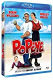 Popeye BD 1980 [Blu-ray]