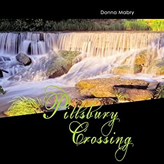Pillsbury Crossing cover art