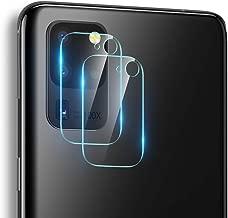 ESR Camera Lens Protector Compatible with Galaxy S20...