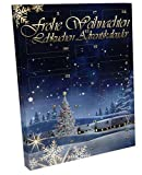 Image of Lebkuchen Adventskalender, 1er Pack (1 x 560 g)