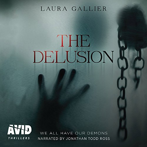 The Delusion cover art