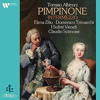 Albinoni: Pimpinone